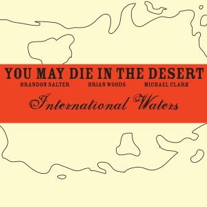 International Waters CD